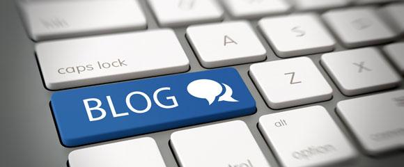 Springer Open Blog